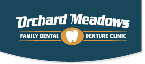 Orchard Meadows Family Dental & Denture Clinic Logo