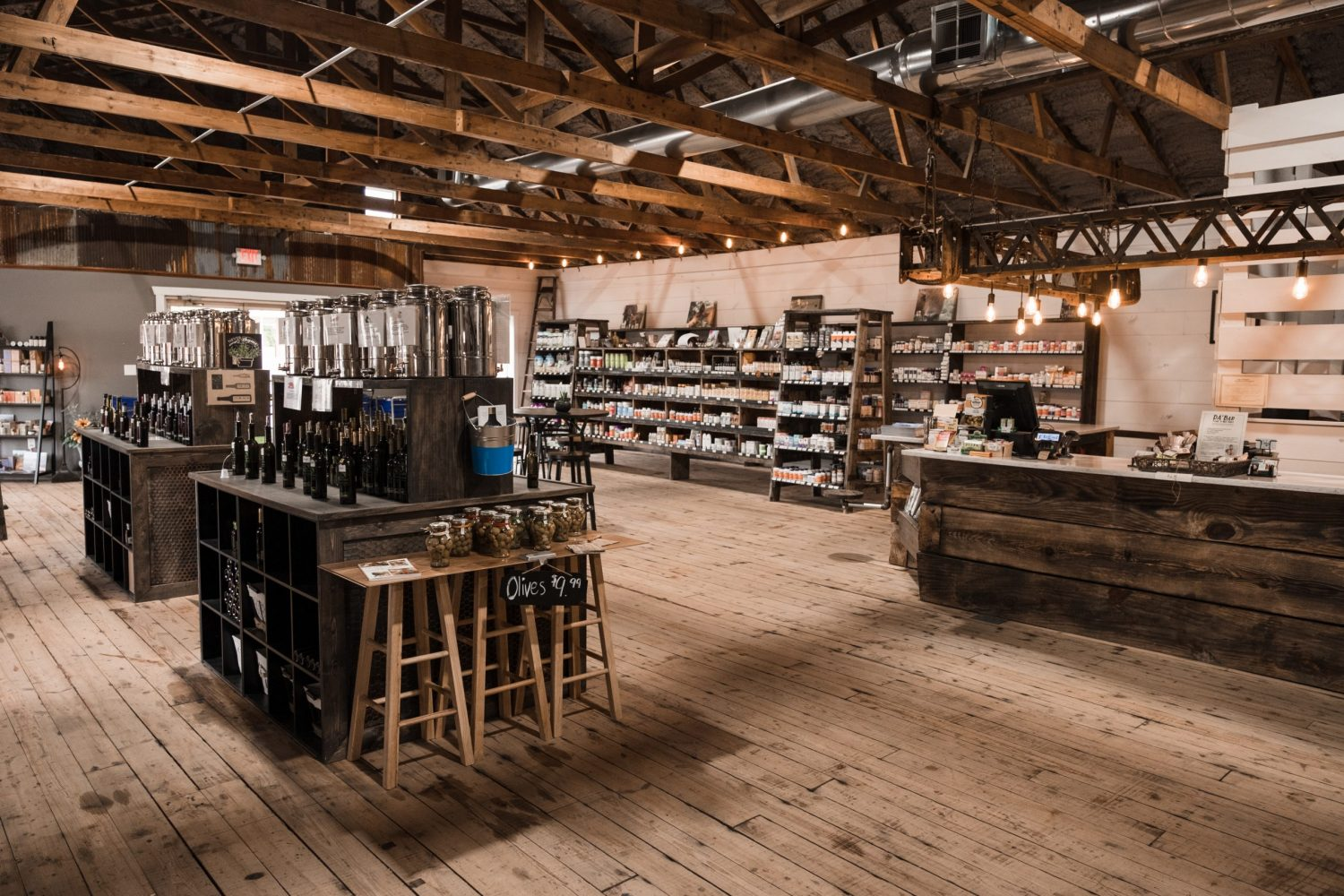 The Natural Food Store