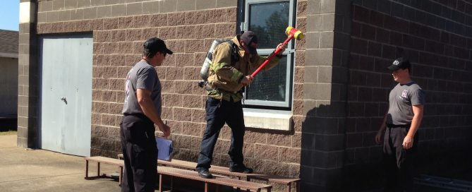 Searcy Fire Department FEATS
