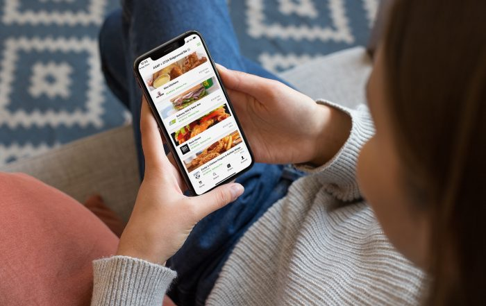 Meals Now Mobile App