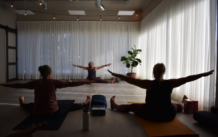 New class available at Mindful State Yoga